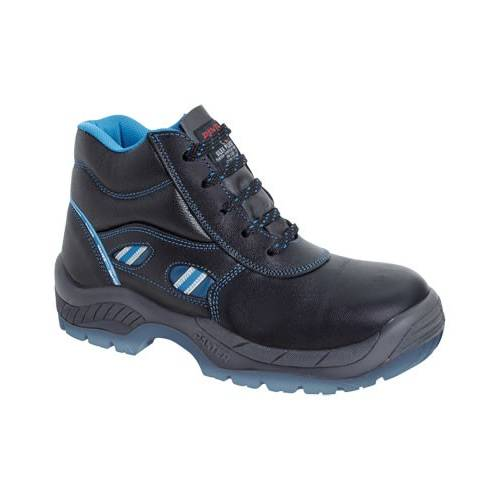 Bota de seguridad PANTER Silex Plus S3